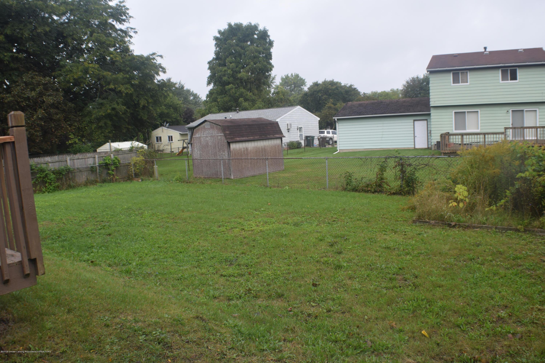 3900 Lauderhill Cir - Back Yard - 15
