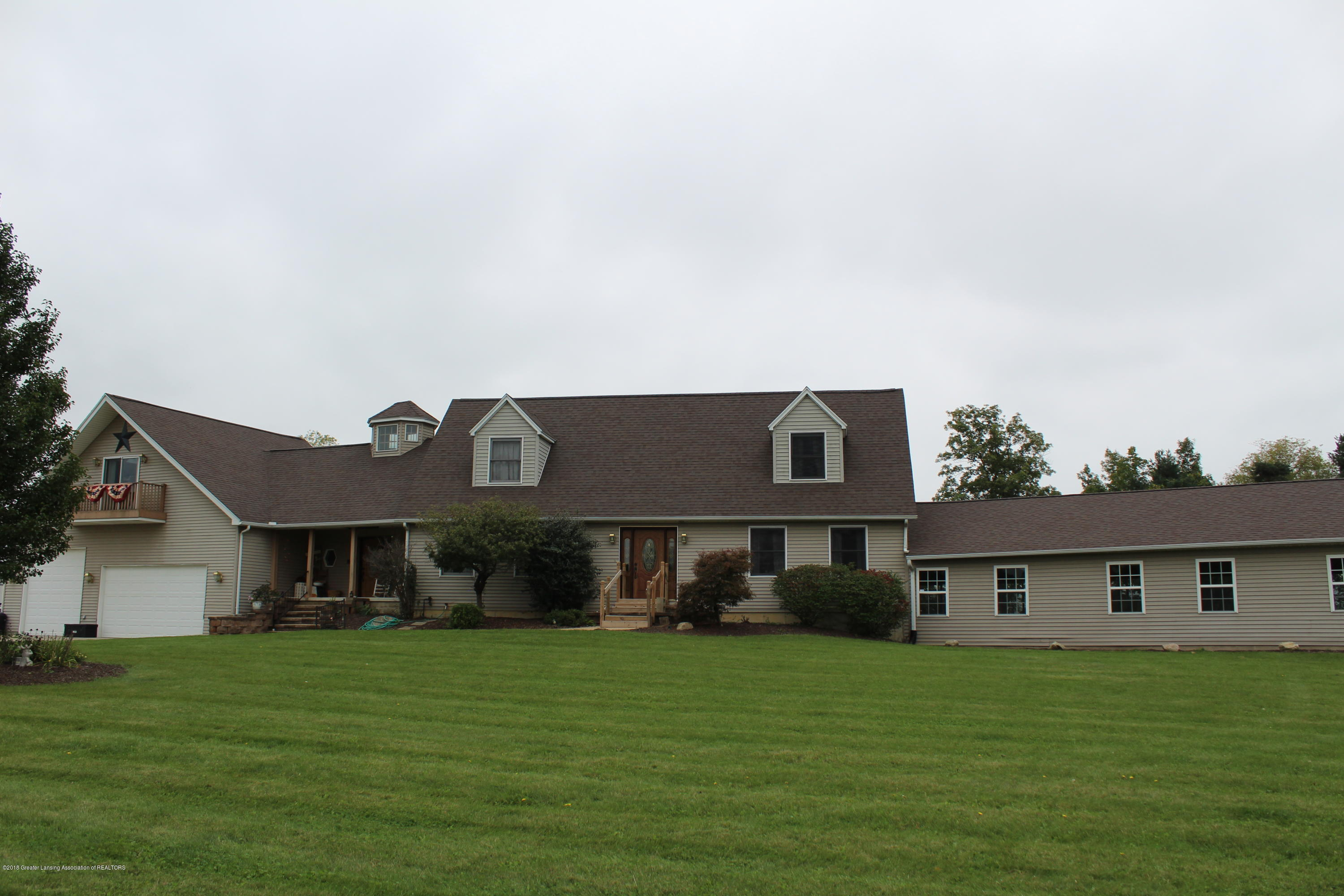 11093 Brimley Rd - Front - 1