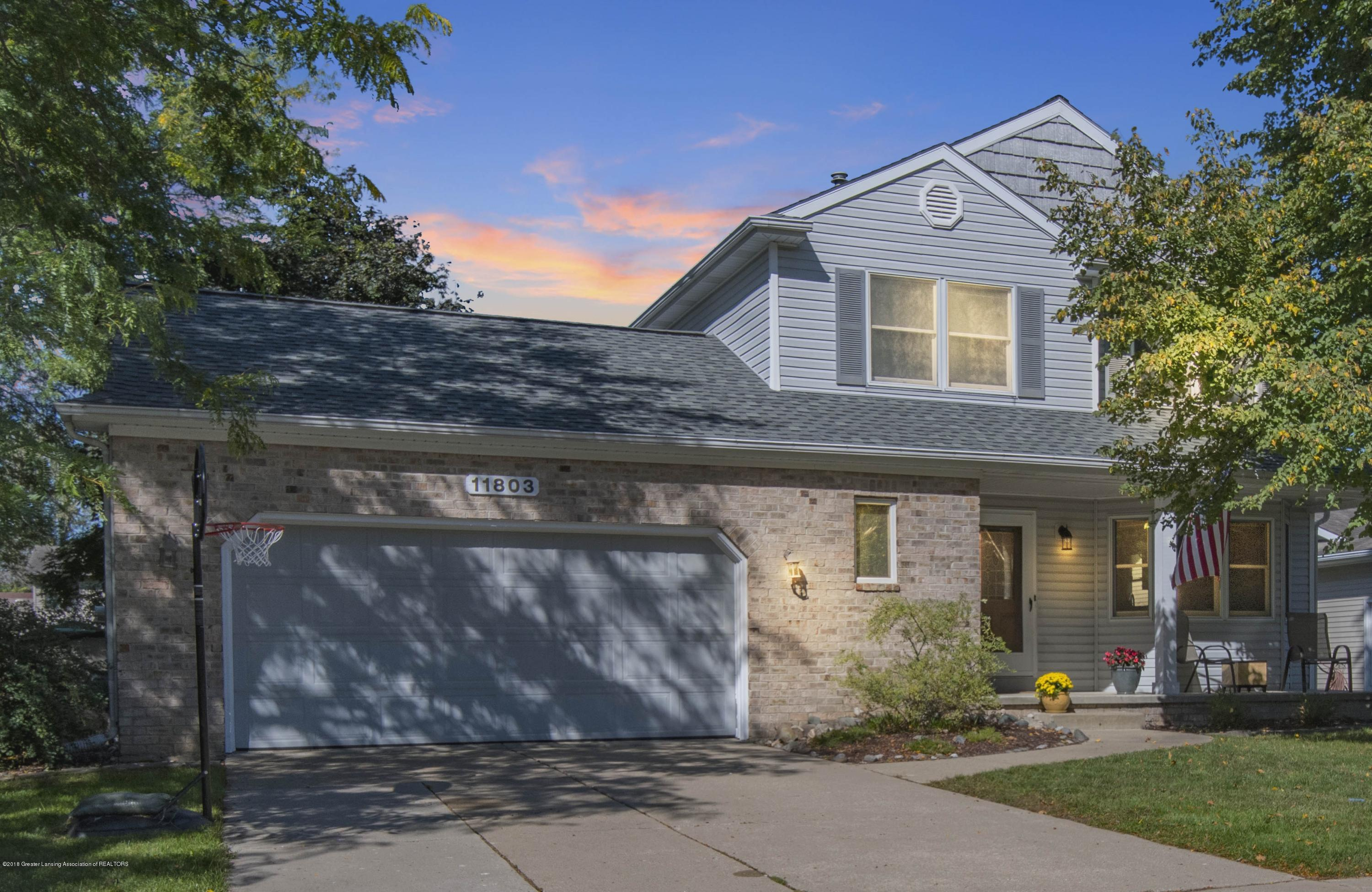 11803 Woodspointe Dr - front-1 - 1