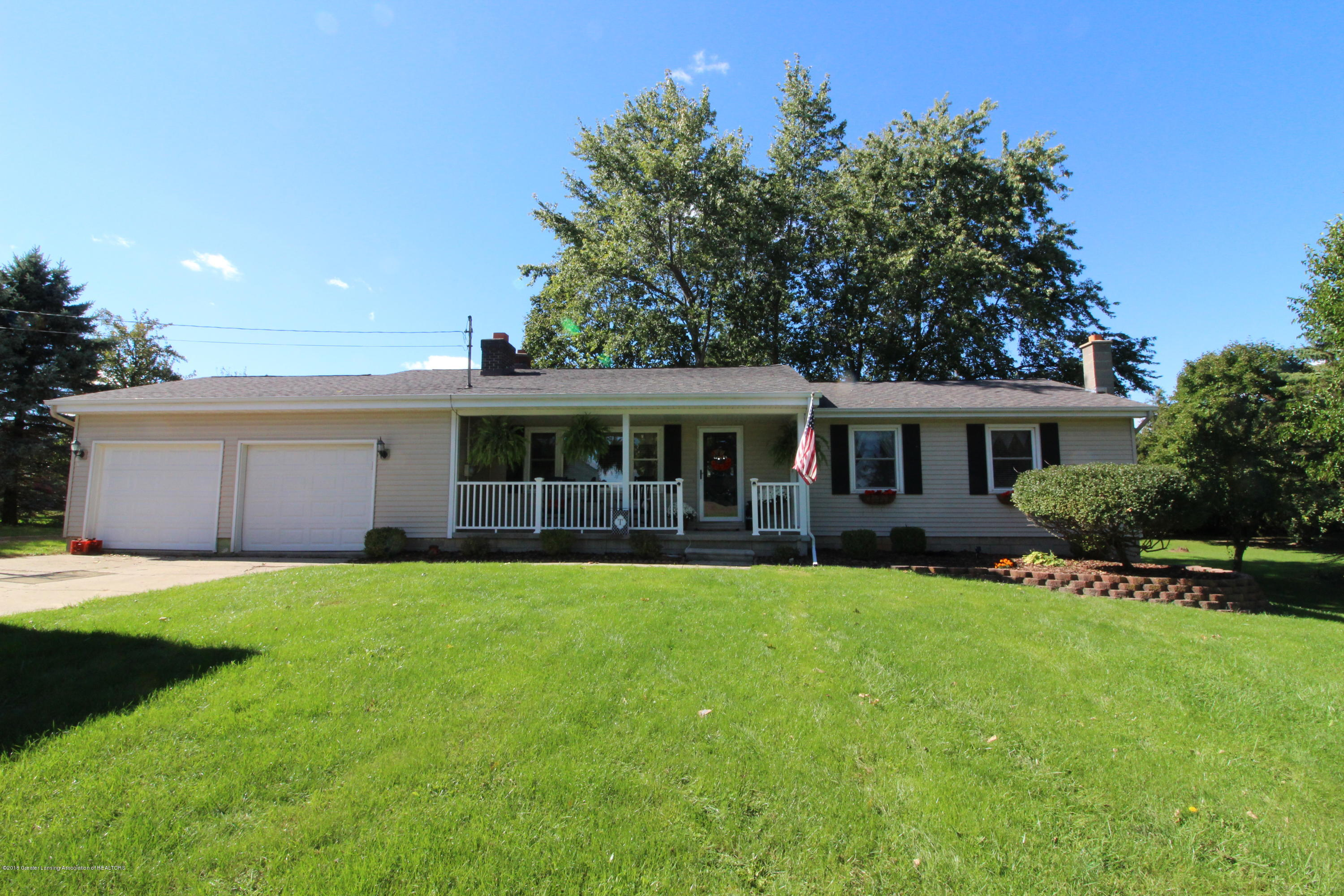 6744 S Lowell Rd - Exterior - 1