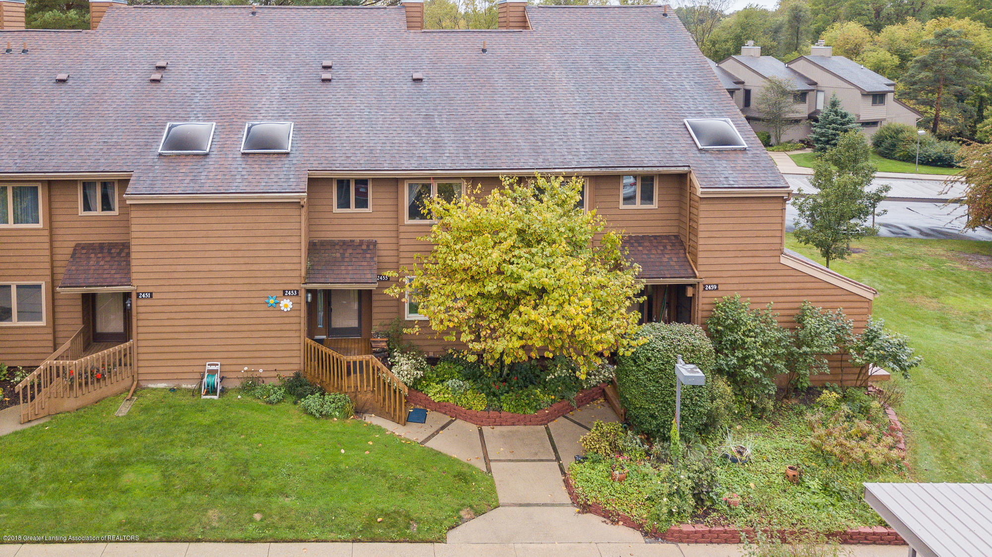 2455 S Wild Blossom Ct - Front - 1