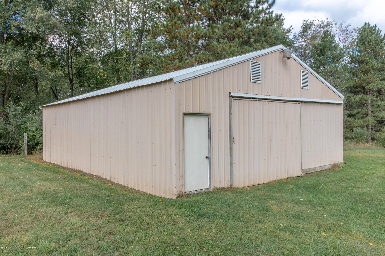 8057 Hunter Rd - Pole Barn - 5