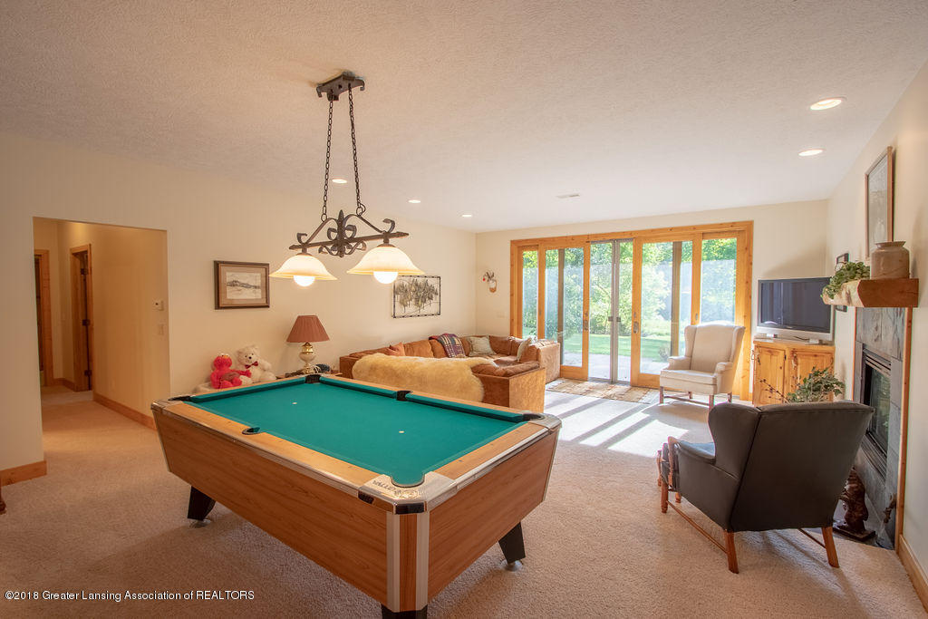 8502 Doyle Rd - Lower Level - 39