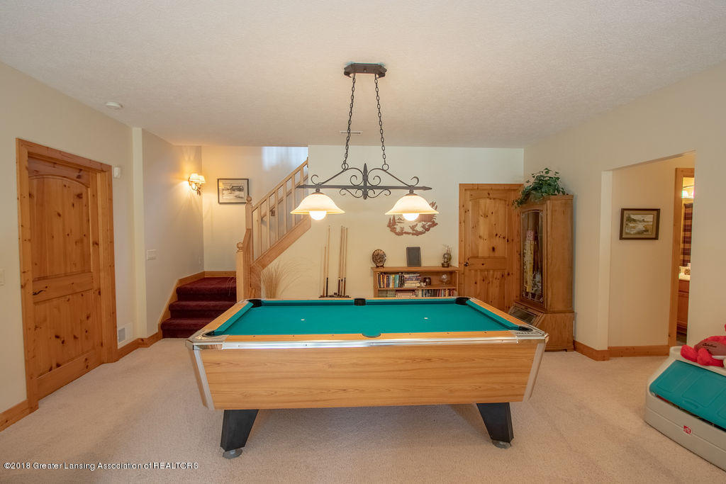 8502 Doyle Rd - Lower Level - 38