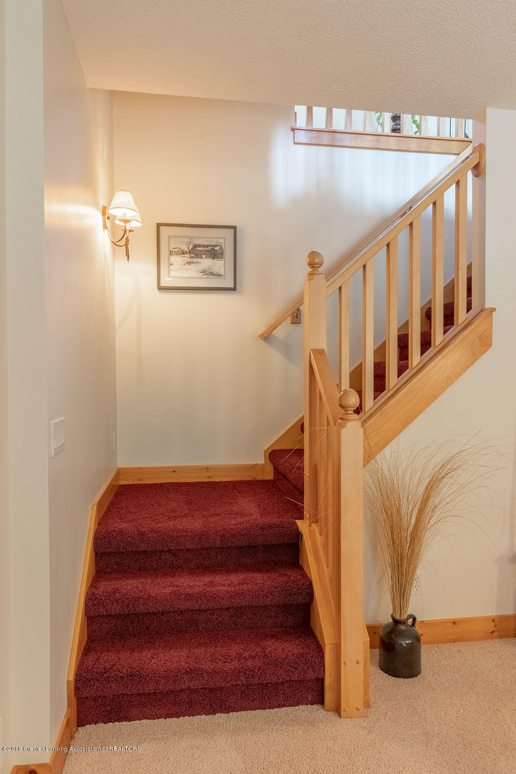 8502 Doyle Rd - Lower Level - 37