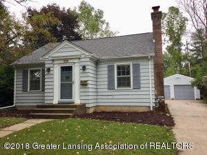 Property for sale at 620 N Putnam Street, Williamston,  MI 48895