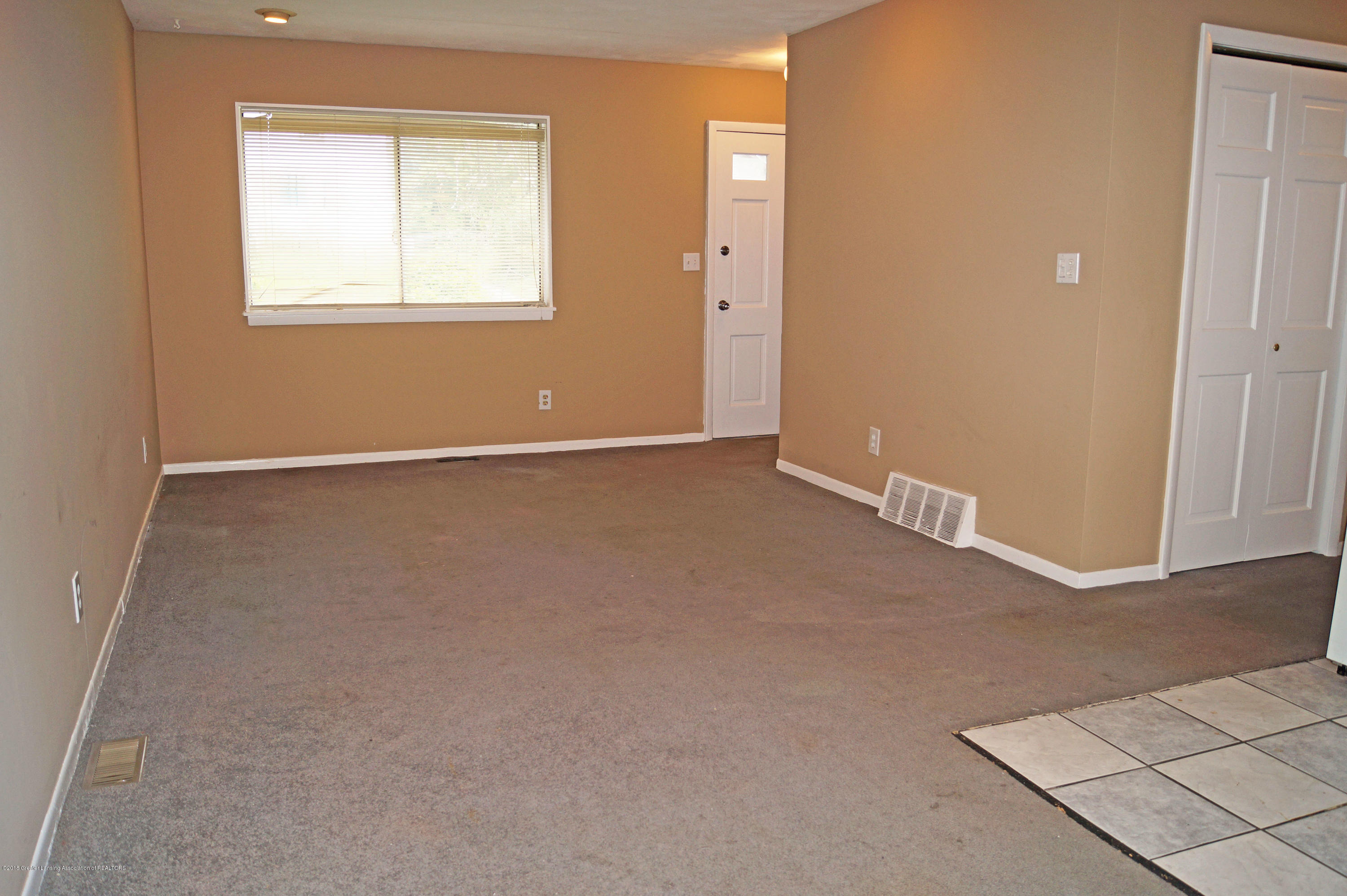 508 Chilson Ave - Living Room - 2