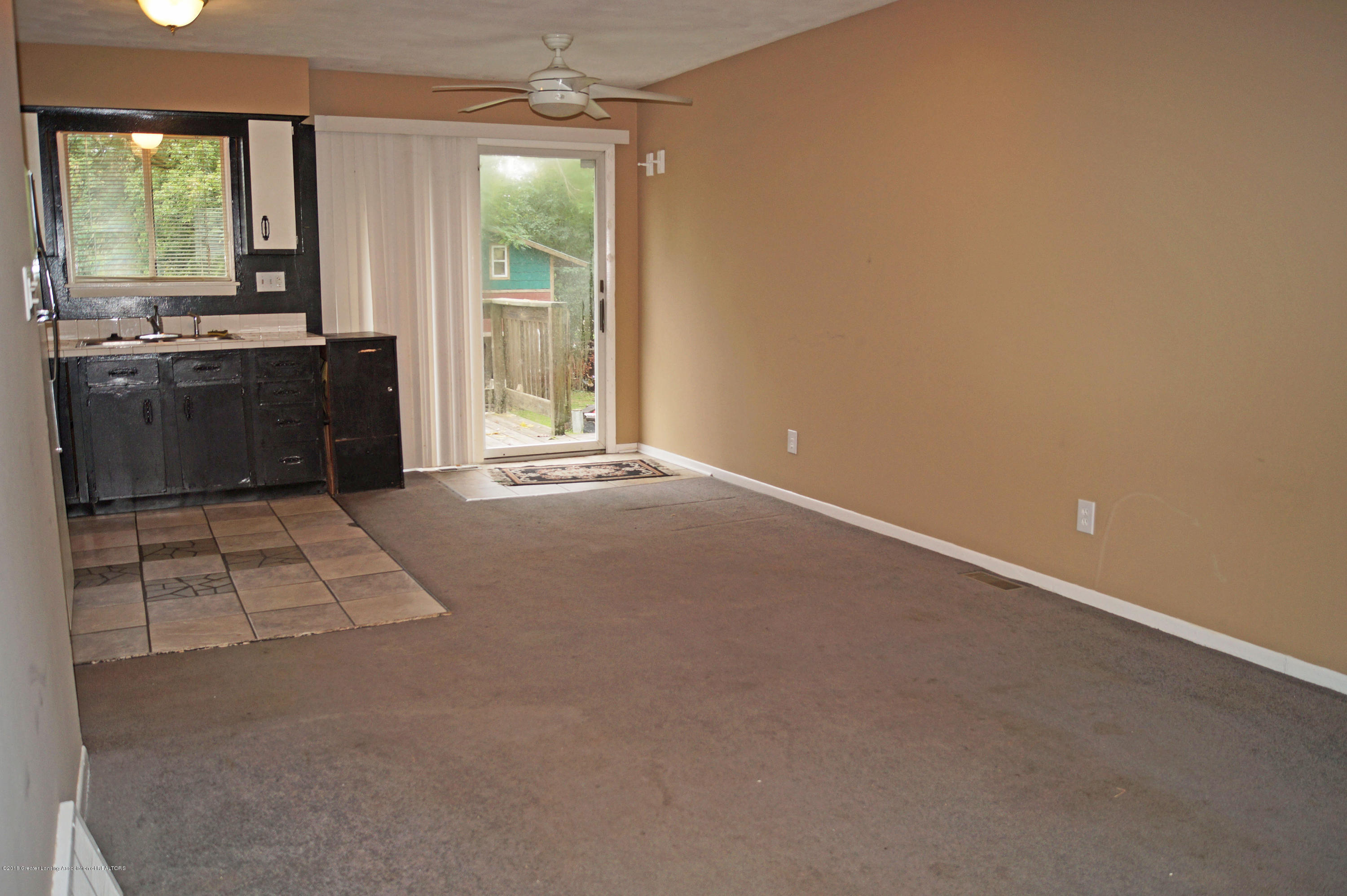 508 Chilson Ave - Living Room - 3