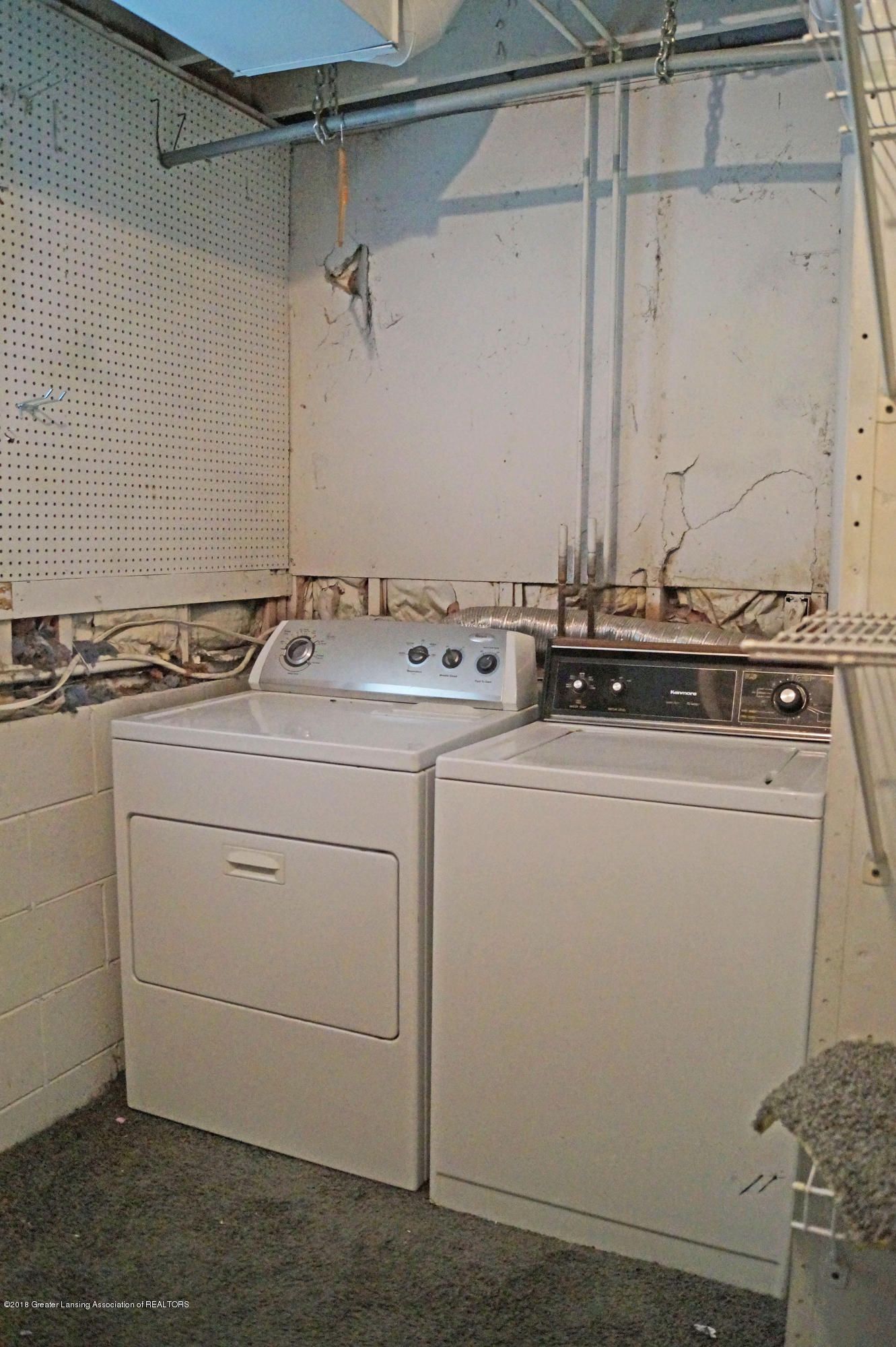 508 Chilson Ave - Laundry - 17