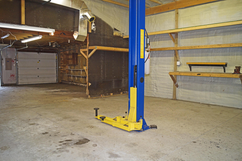 508 Chilson Ave - Pole Barn - 22