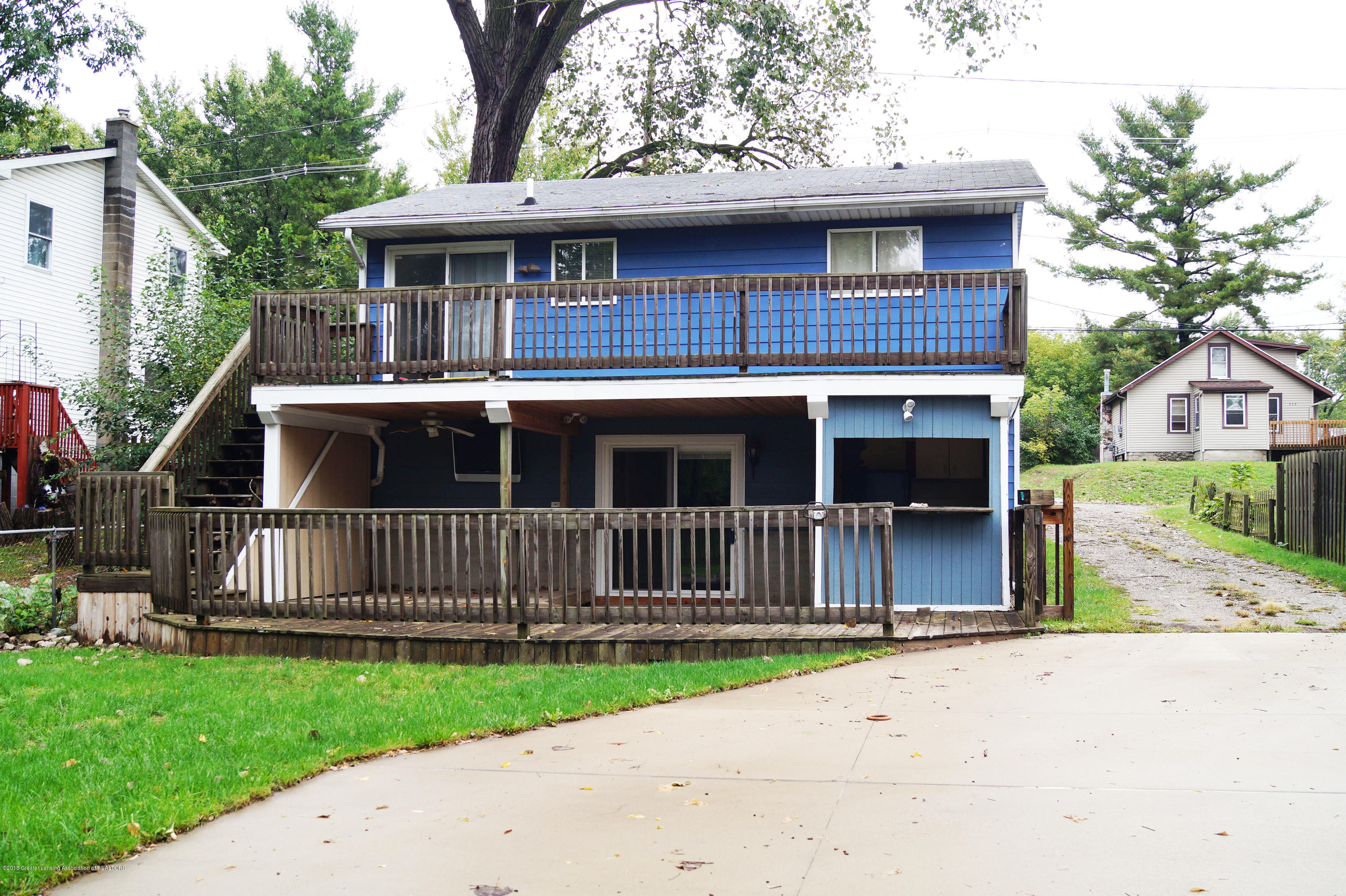 508 Chilson Ave - Exterior - 24