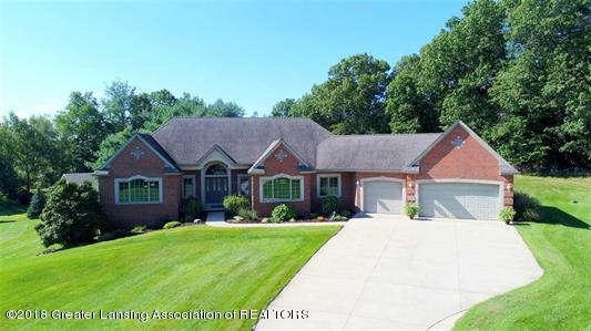 4701 Culley Ln - Front Exterior - 1