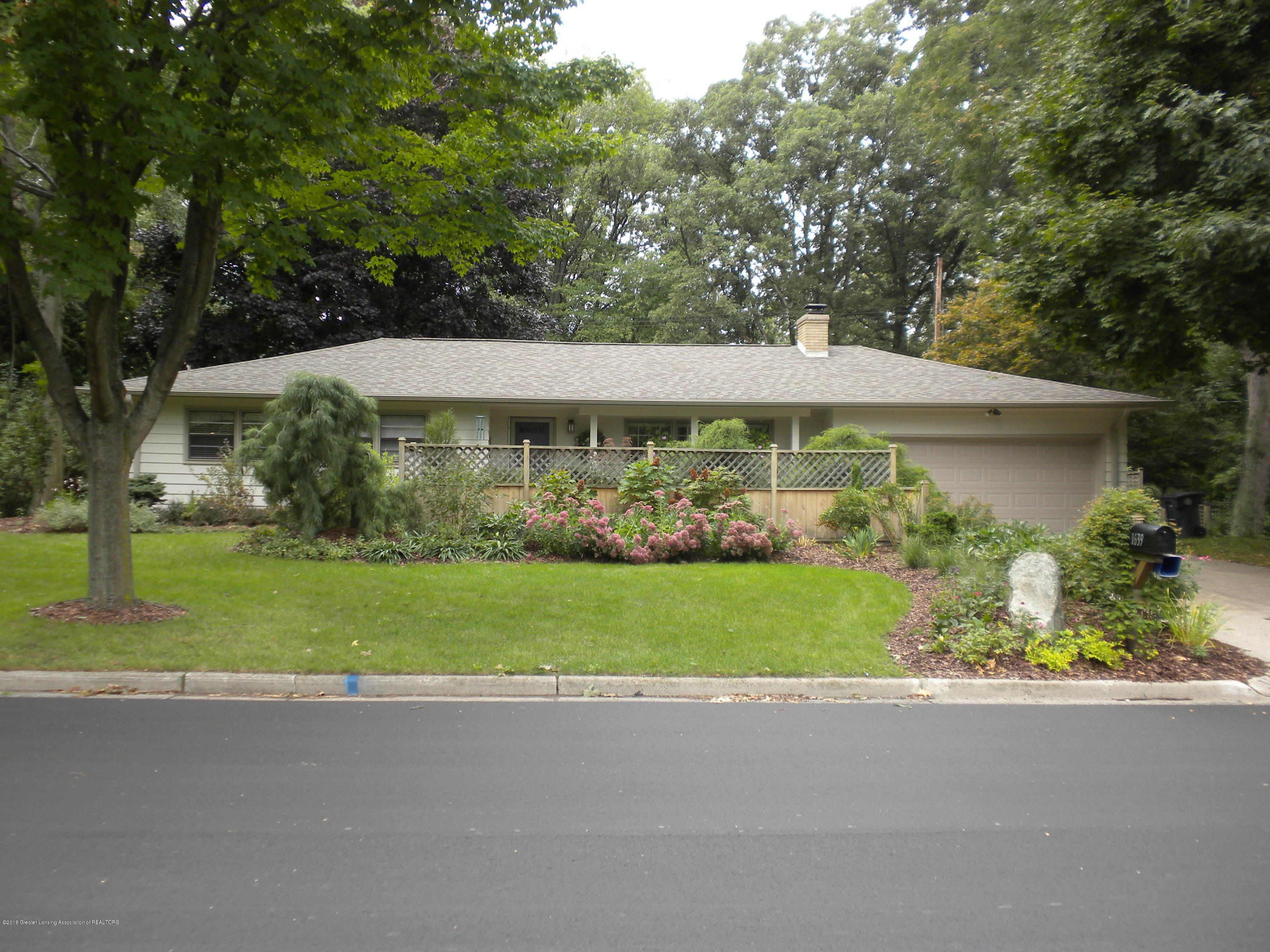 1639 Gilcrest Ave - 1639 Gilcrest - 1