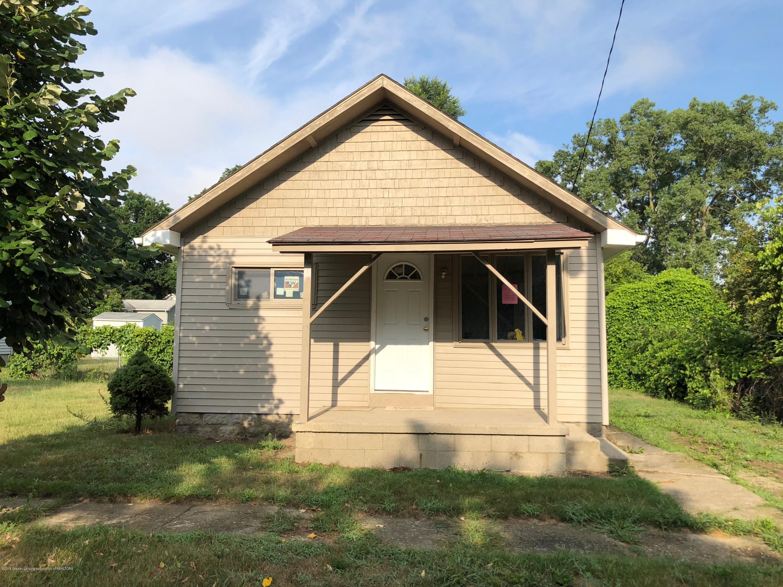 816 Alger Ave - Front 1 - 1