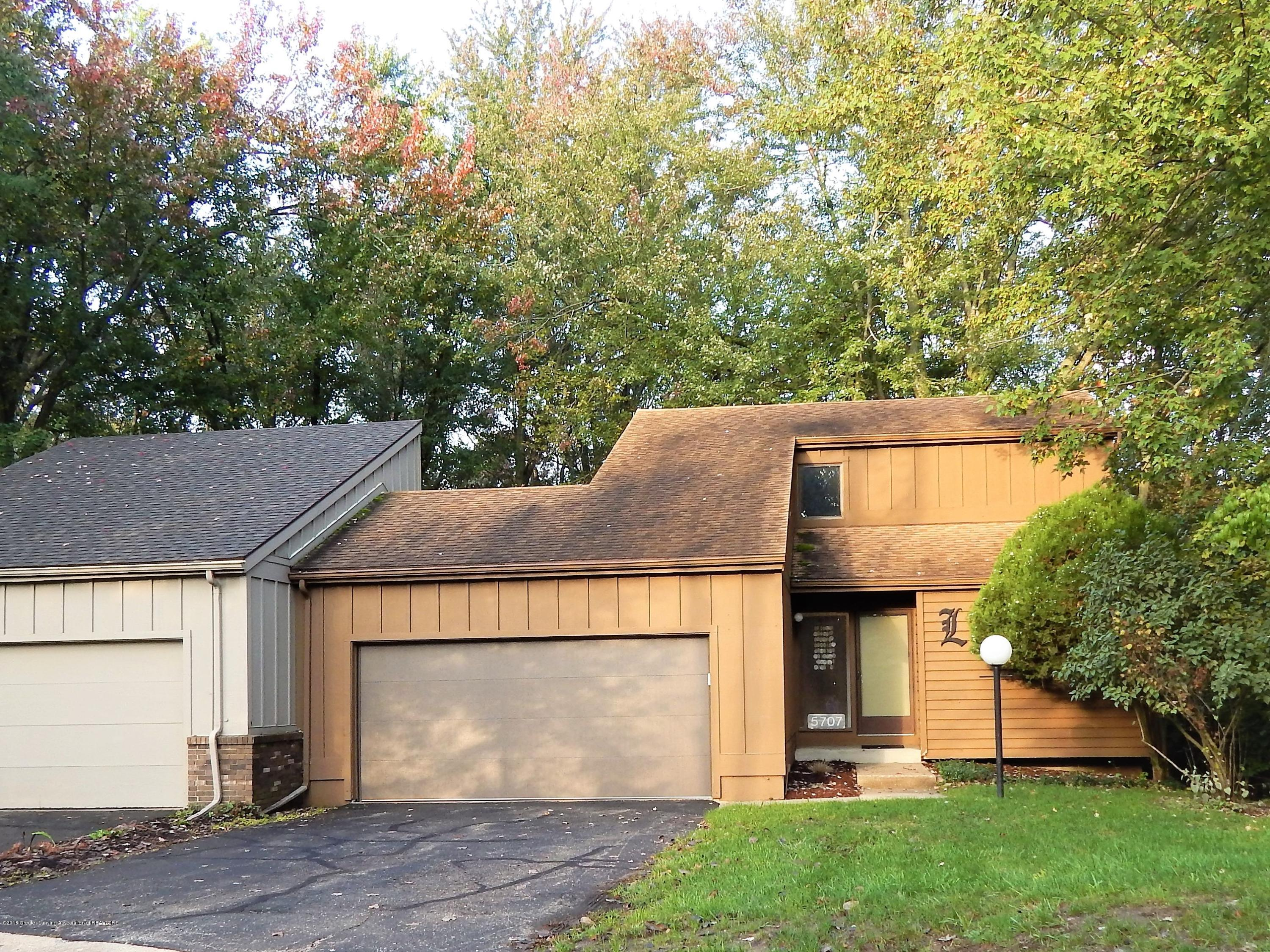 5707 Paige Ct - Welcome to 5707 Paige Court - 1