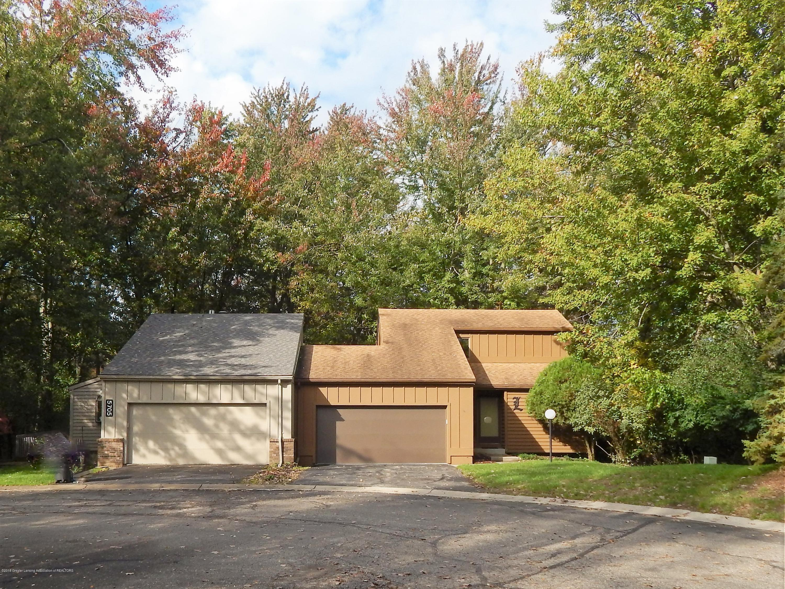 5707 Paige Ct 2 - Welcome to 5707 Paige Court - 1