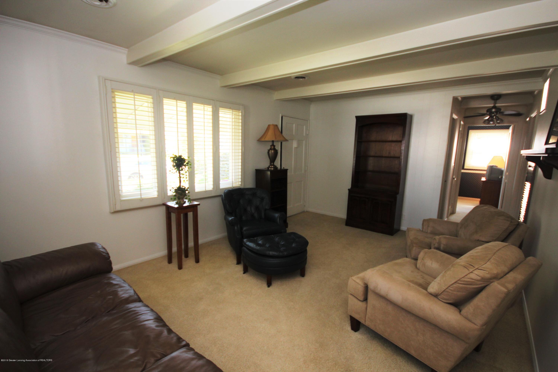 1415 Roselawn Ave - Living Room - 3