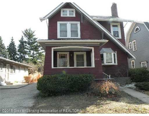 412 Westmoreland Ave - FRONT EXTERIOR - 1