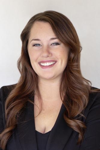 Cassie Benson agent image