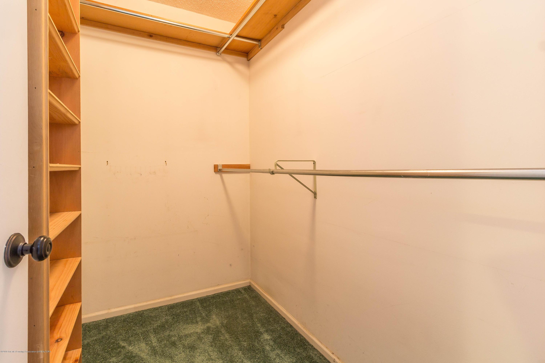 1656 W 5 Point Hwy - Walk-in closet - 21