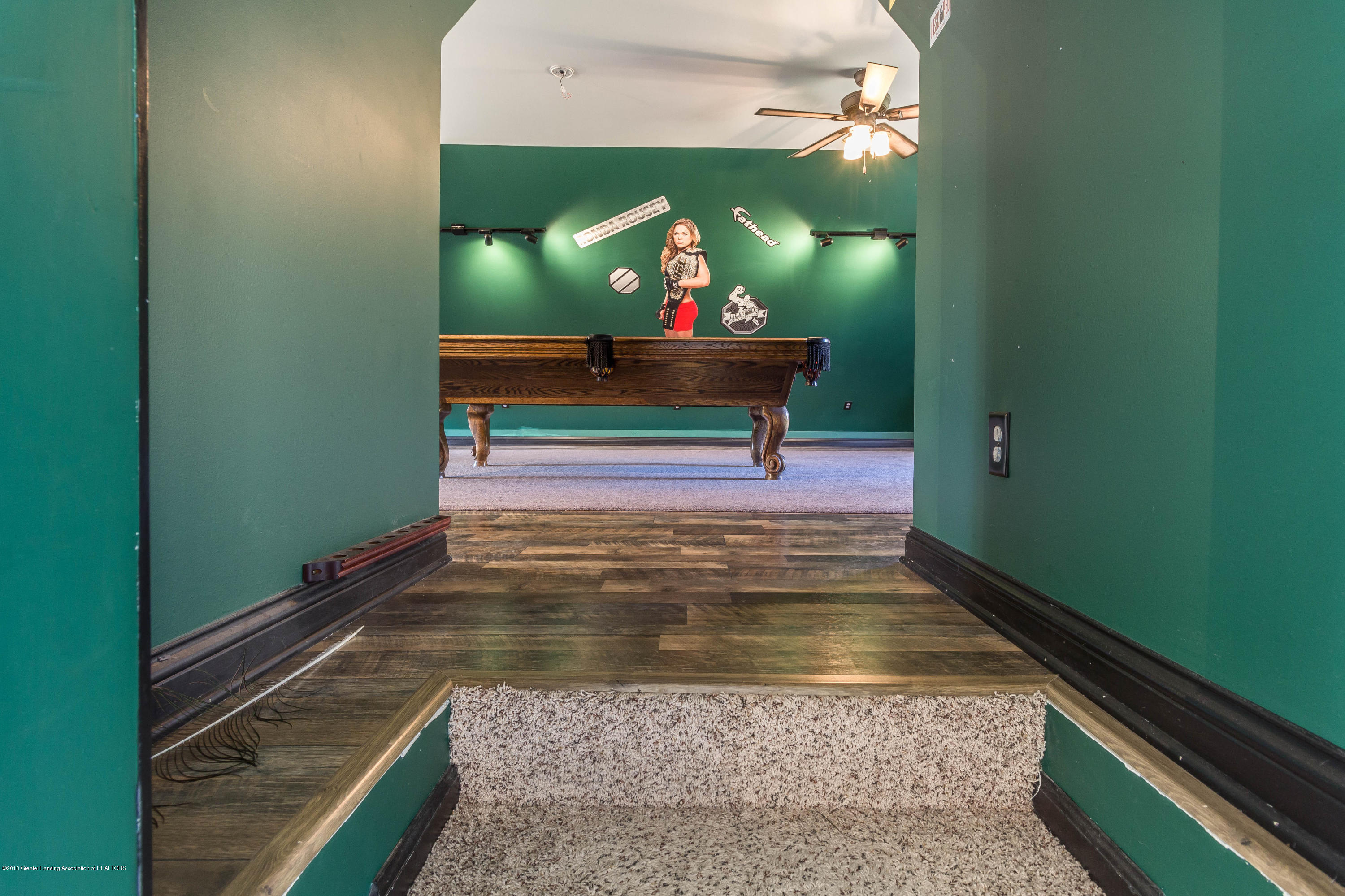 1656 W 5 Point Hwy - Game room - 22