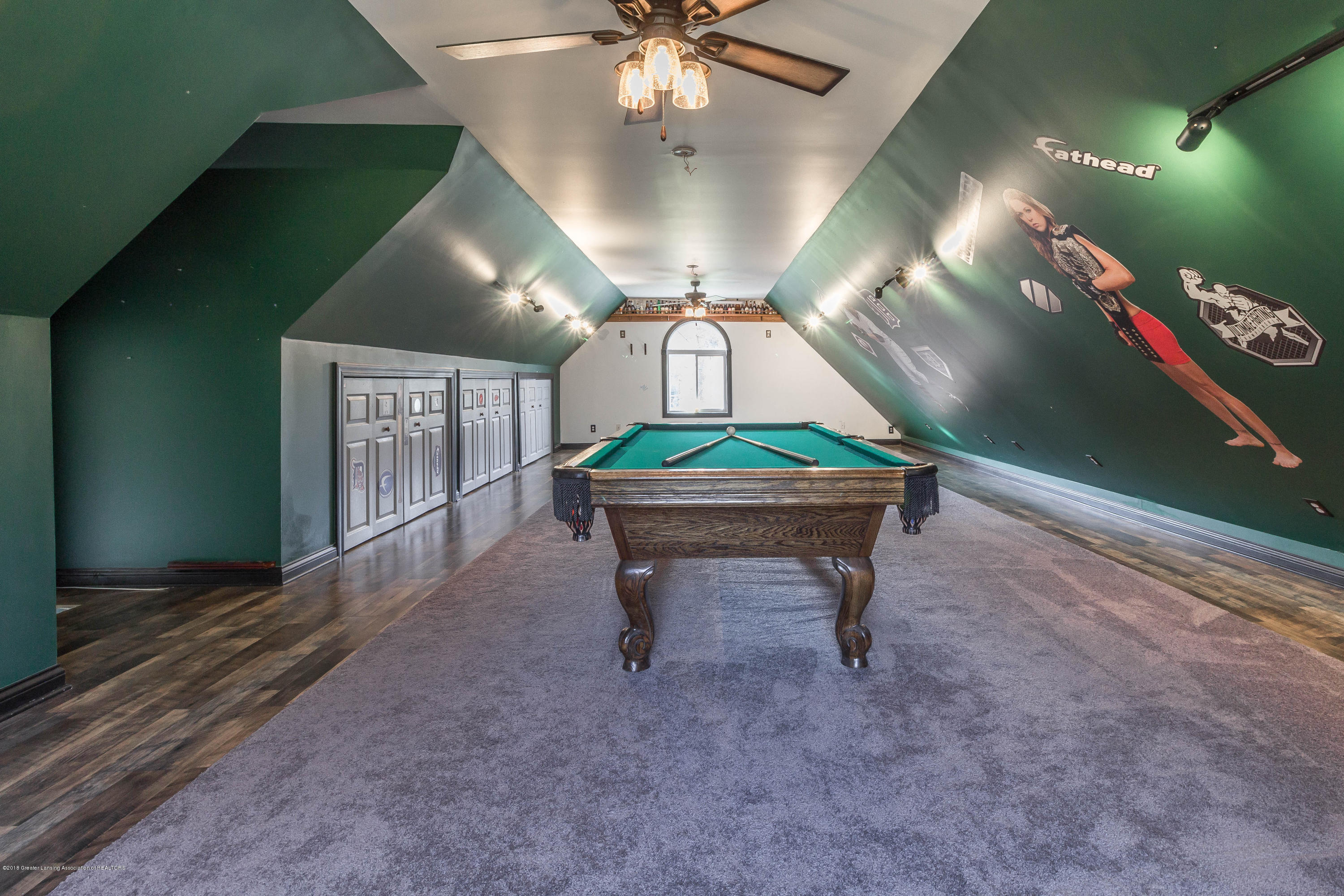 1656 W 5 Point Hwy - game room - 23