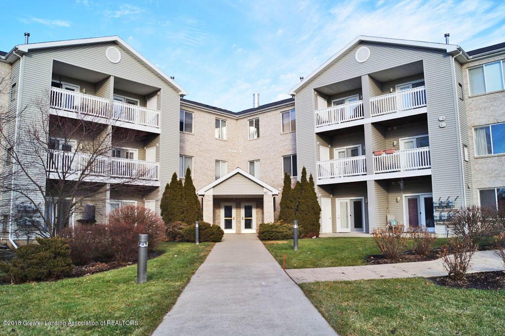 338 W Saginaw St - Main Building - 1