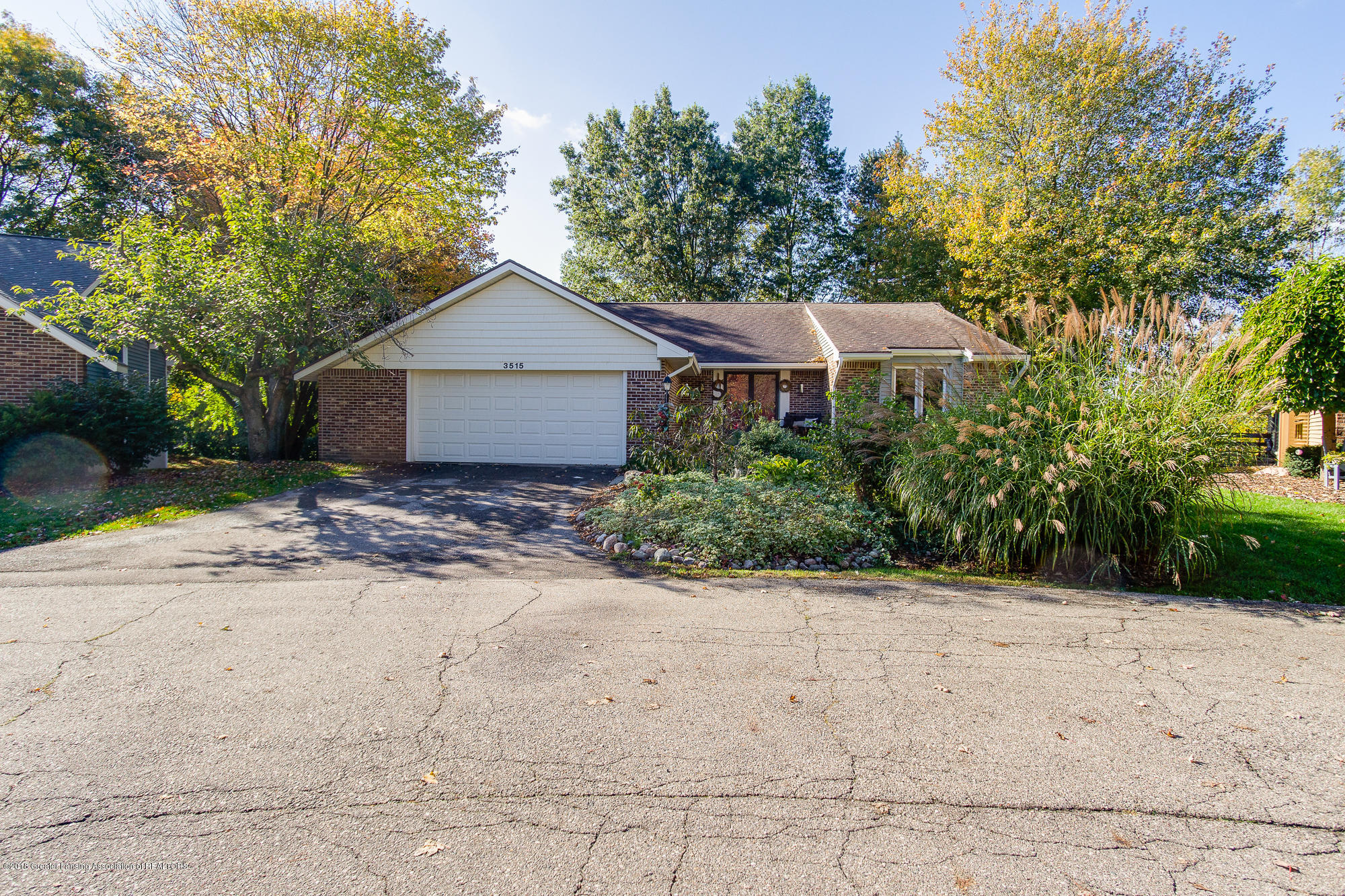 3515 Apple Valley Rd - Front - 1