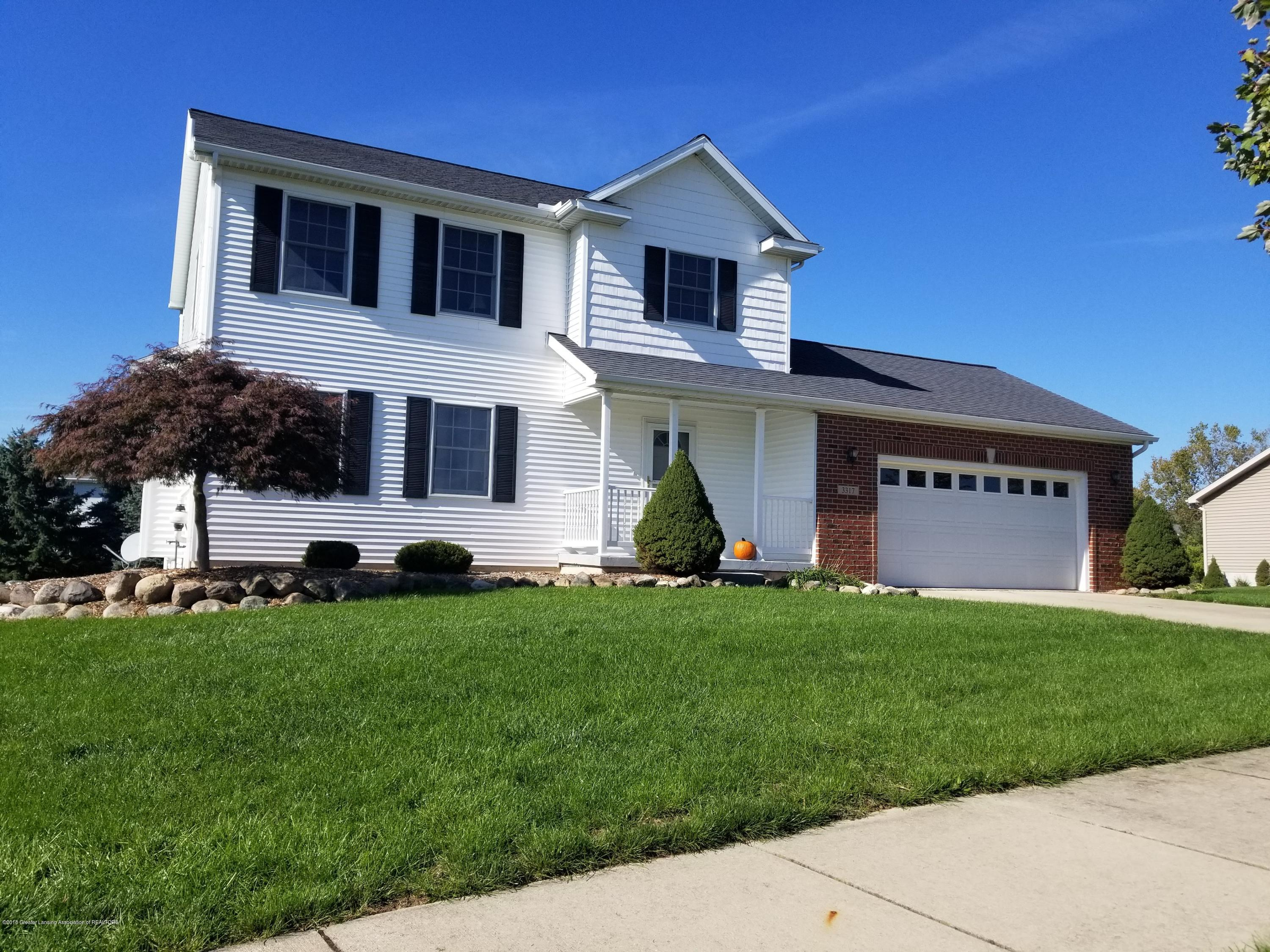 3317 Fieldberry Ln - Welcome Home - 1