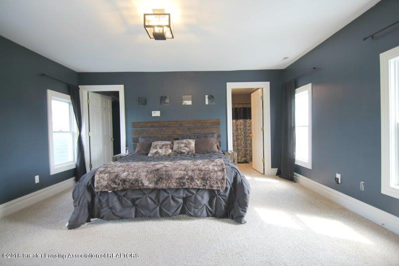 7171 N Fowlerville Rd - jFowlerville Rd Master Bedroom - 8