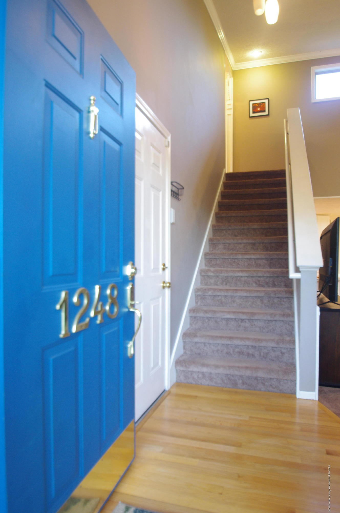 1248 Calumet Dr - Entrance - 5