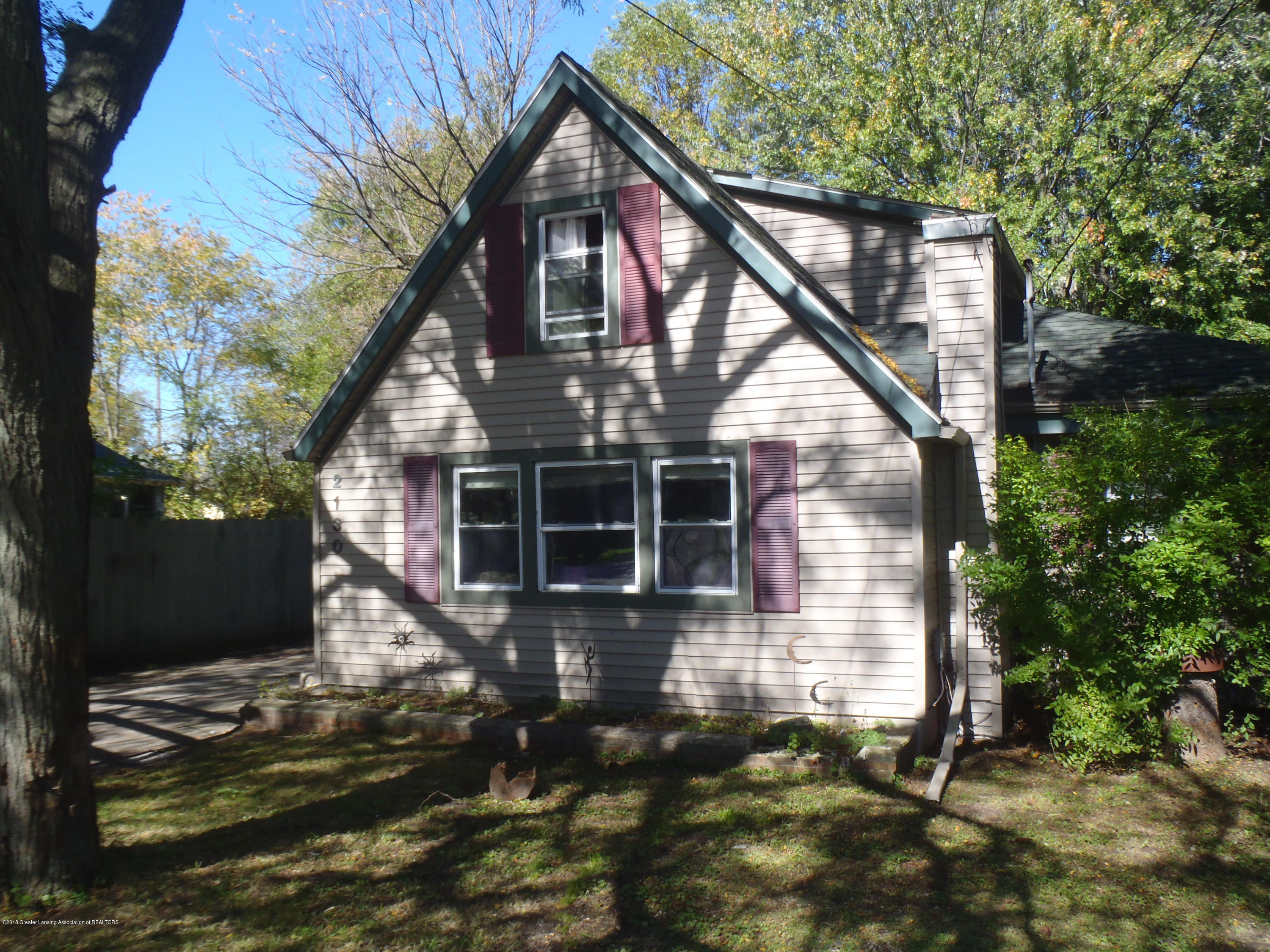 2130 Newark Ave - Front of Home - 1
