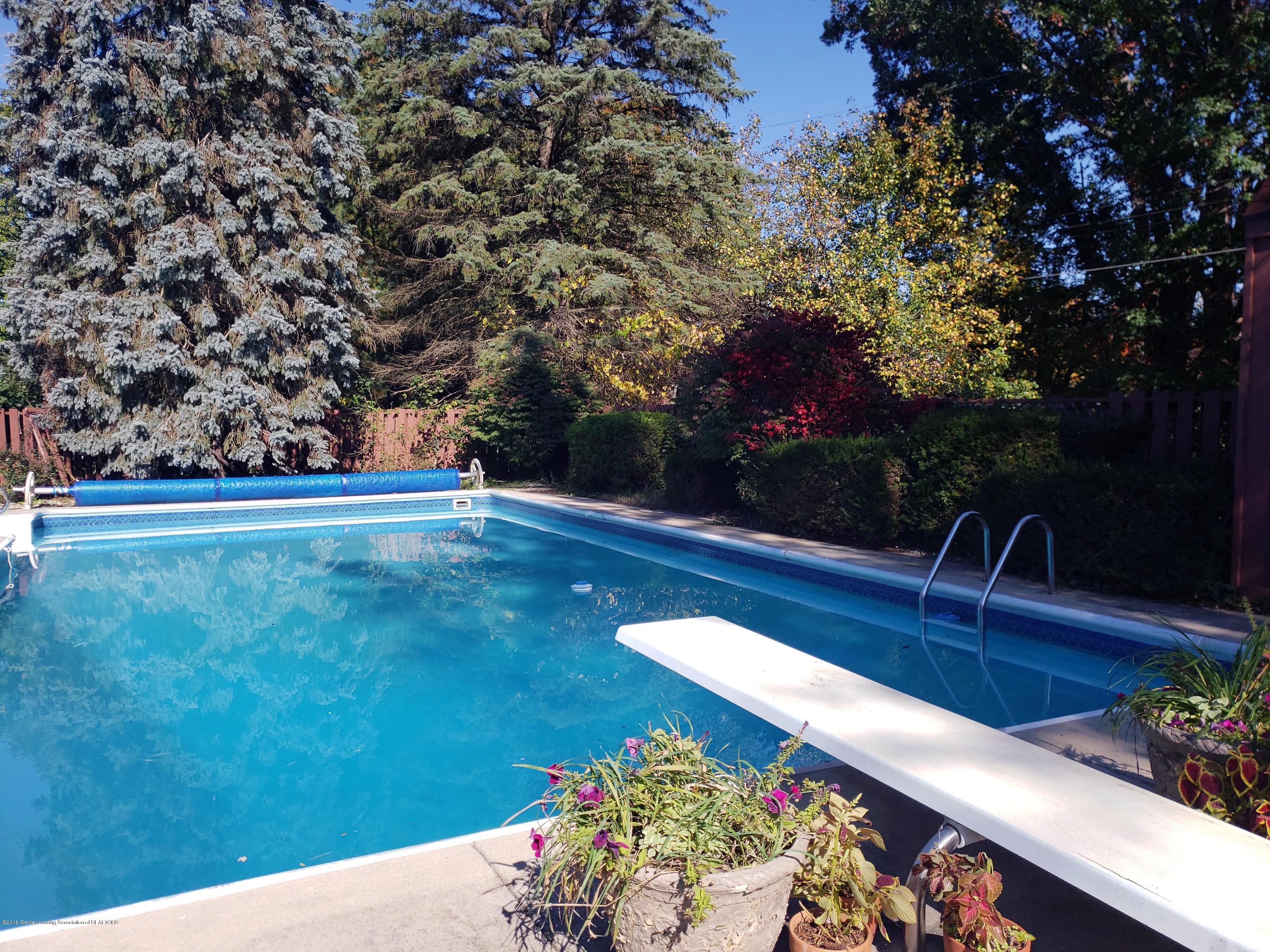 3596 E Hiawatha Dr - 3596 E Hiawatha Pool Diving Board - 27