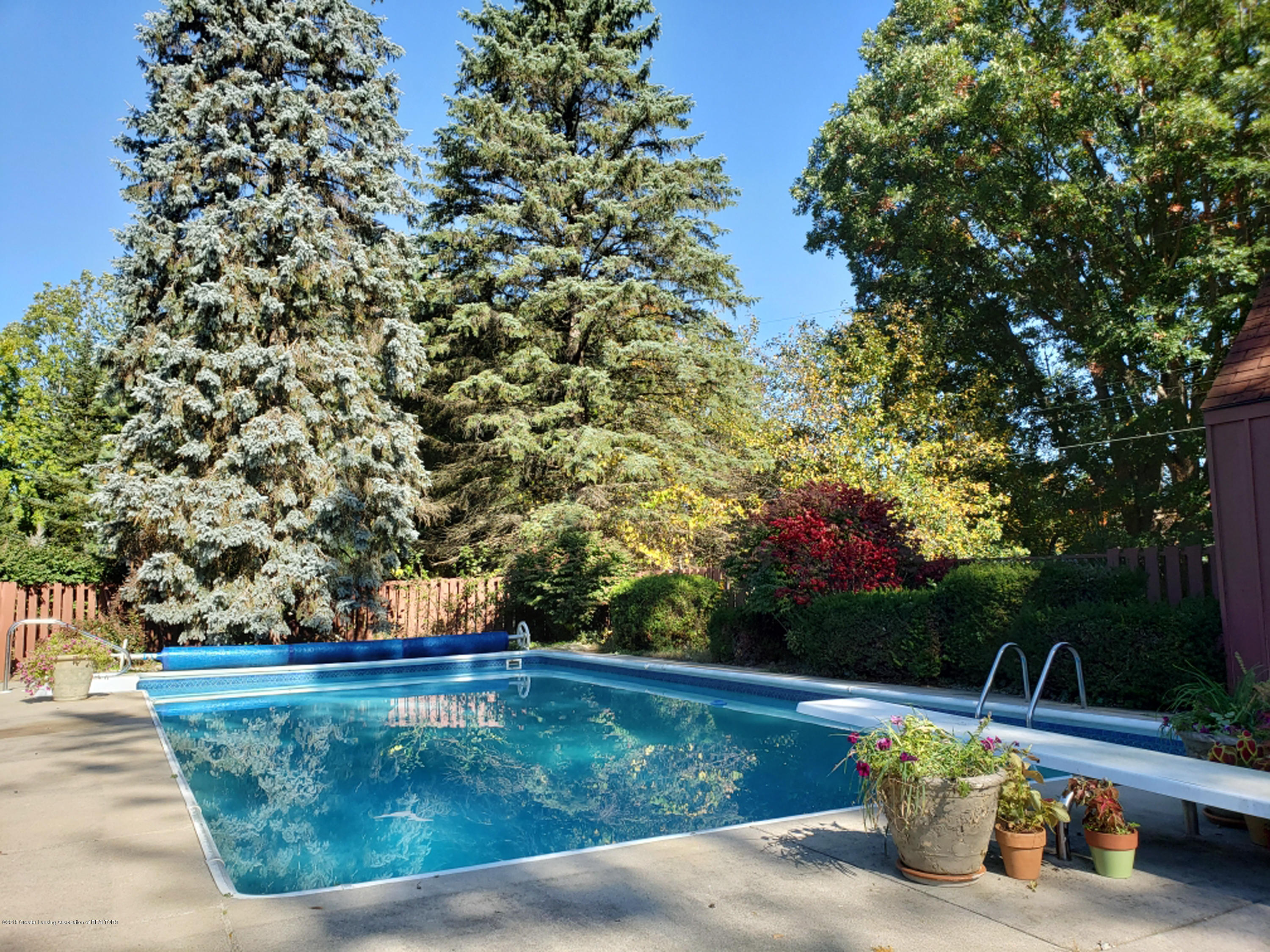 3596 E Hiawatha Dr - 3596 E Hiawatha shaded Pool - 9