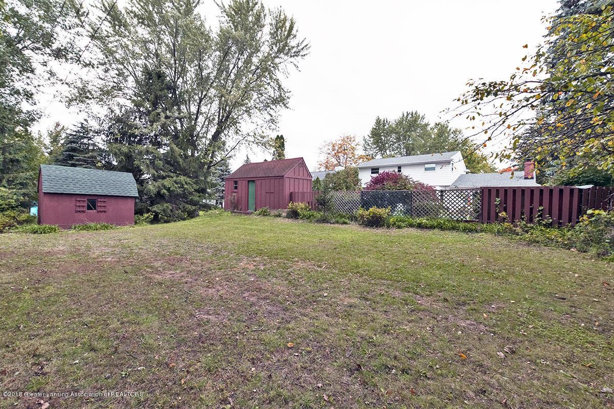 3596 E Hiawatha Dr - 3596 E Hiawatha Extended Backyard - 10