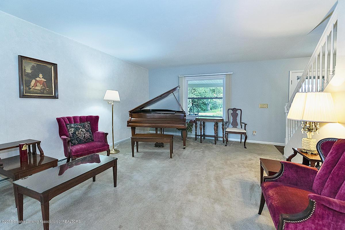 3596 E Hiawatha Dr - 3596 E Hiawatha Living Room - 12
