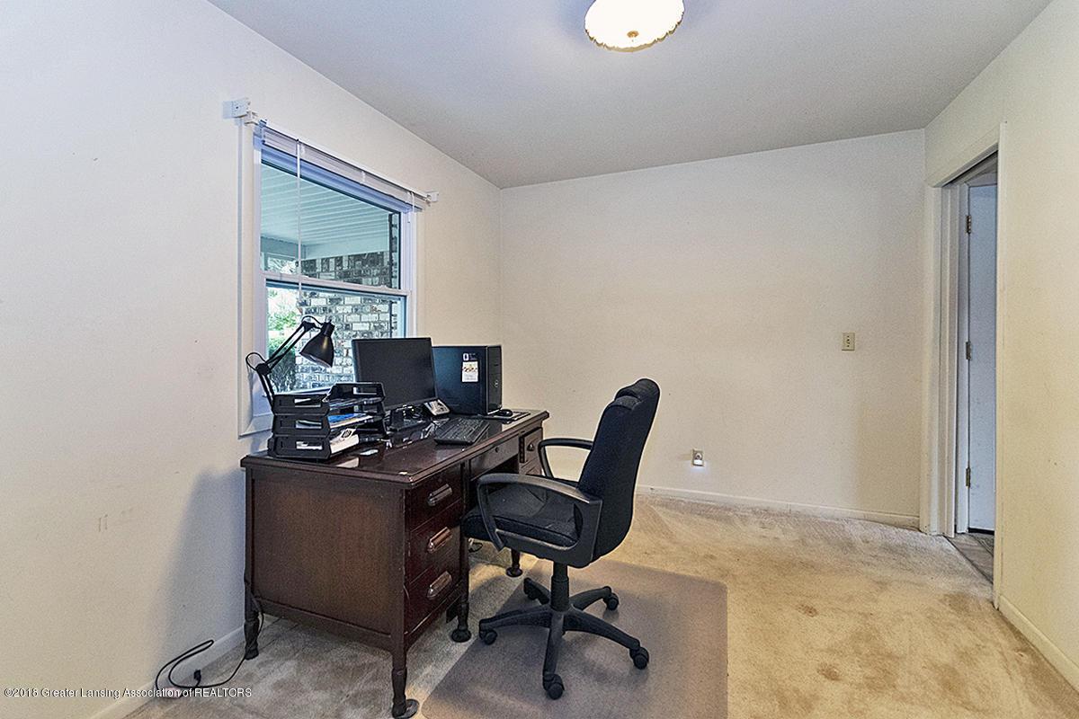 3596 E Hiawatha Dr - 3596 E Hiawatha Office - 14