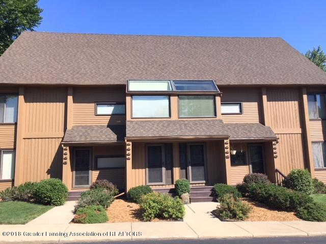1444 Treetop Dr - front - 1