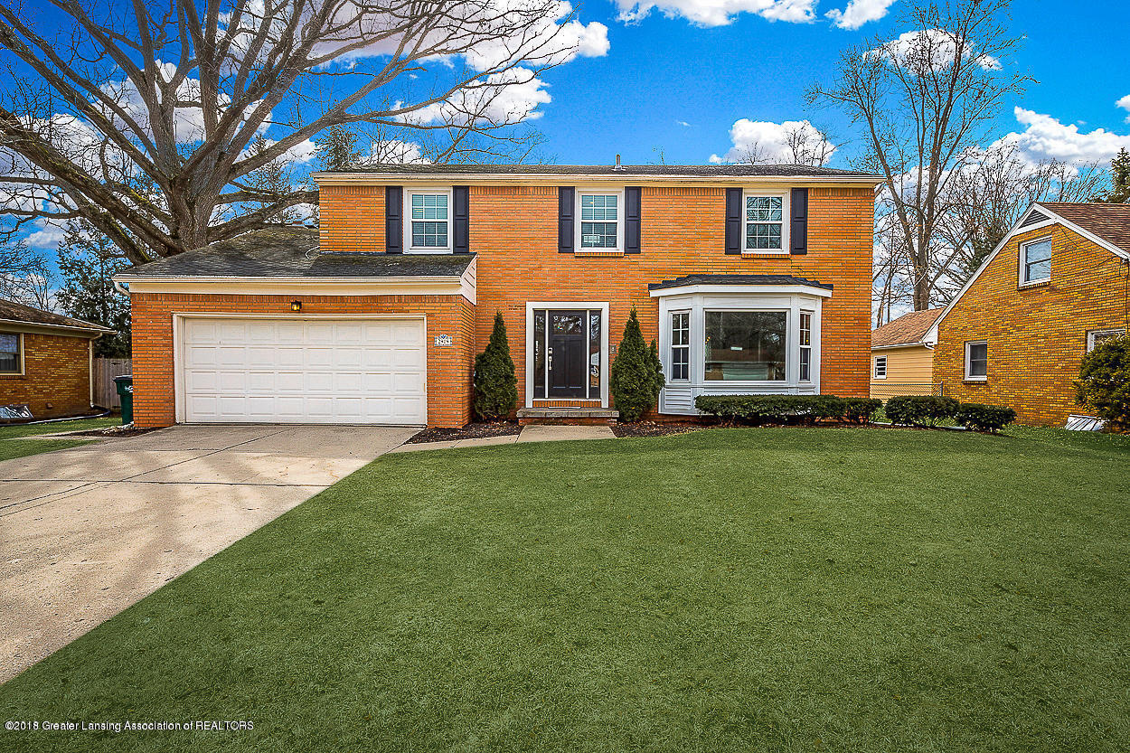 2909 S Cambridge Rd - Front - 1