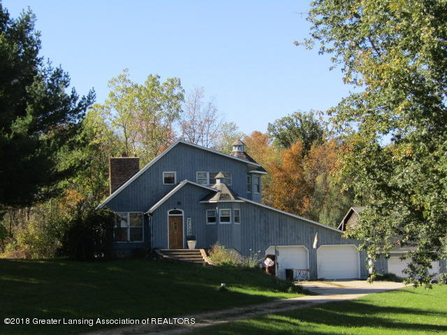 6838 S Krepps Rd - Front - 1