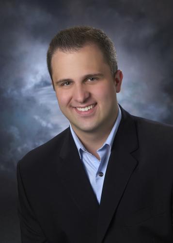 Zach Peck agent image