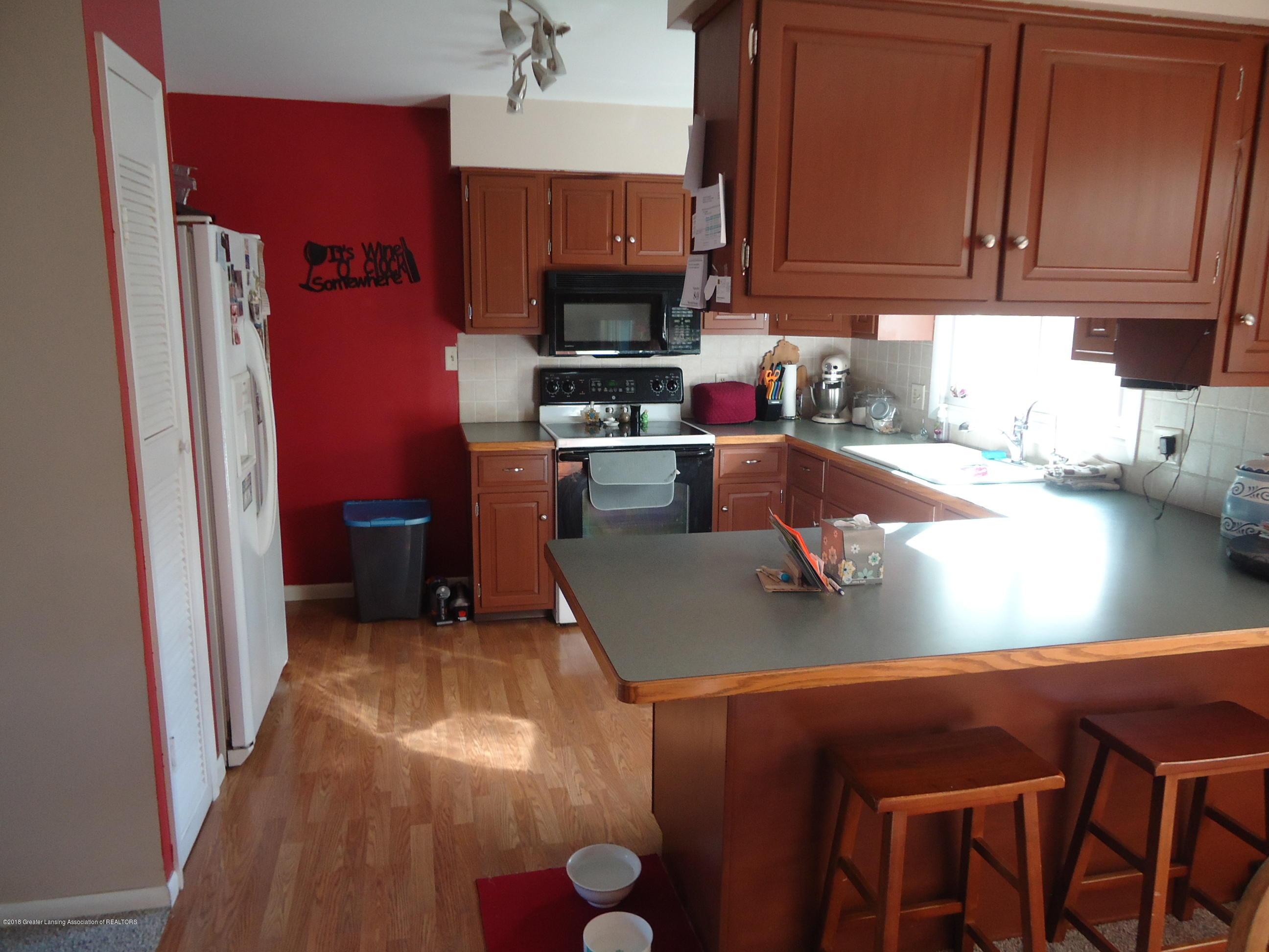 421 Beech St - 5 Kitchen - 5