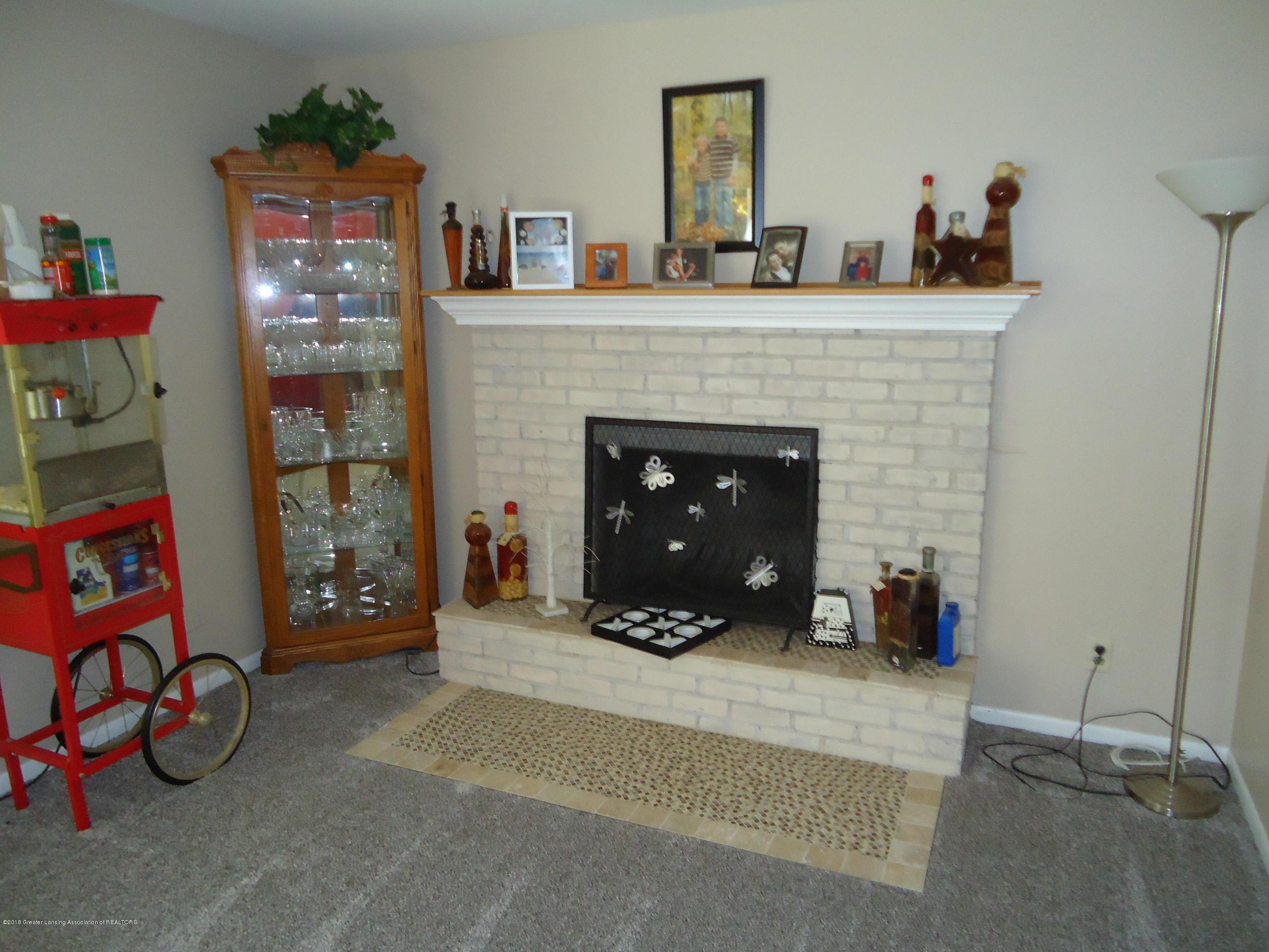421 Beech St - 12 Fireplace - 13
