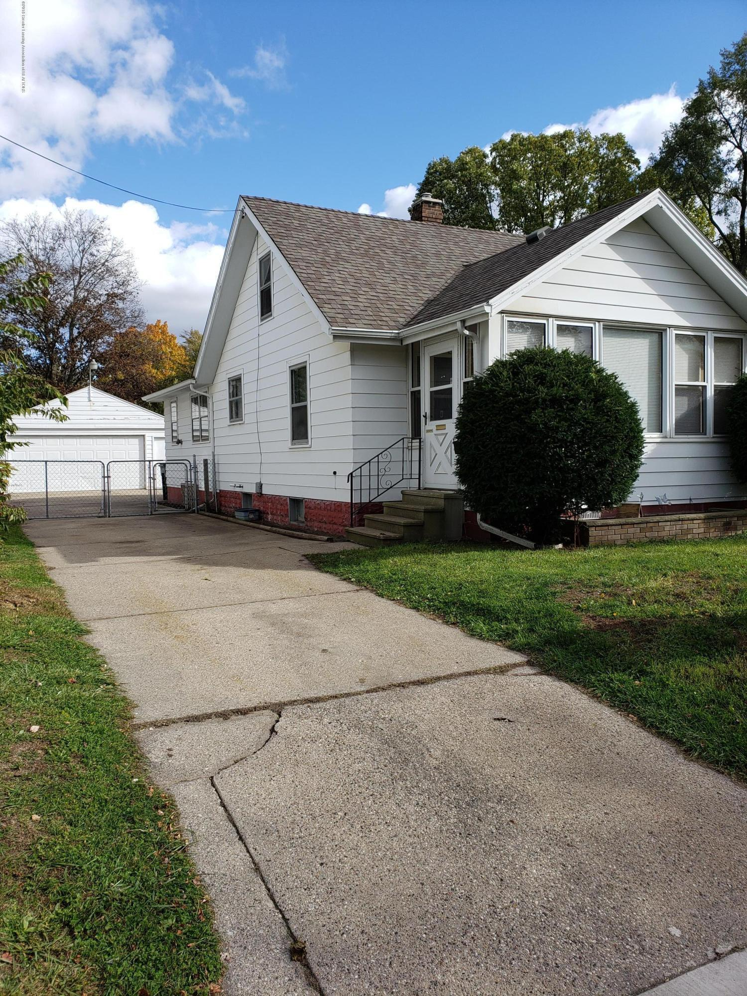 3615 Lowcroft Ave - front of house - 1