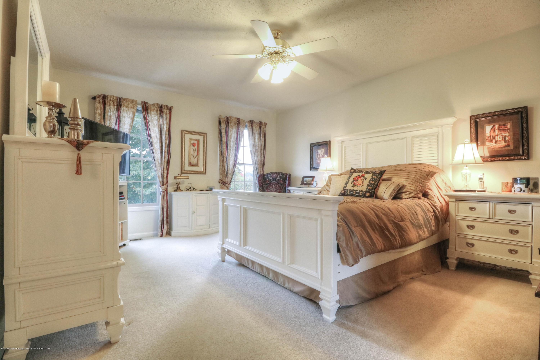 910 Oneida Woods Trail - Master Bedroom - 12