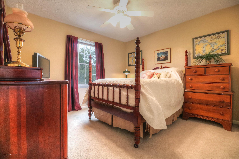 910 Oneida Woods Trail - 2nd Floor Bedroom - 16