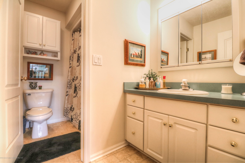 910 Oneida Woods Trail - 2nd Floor Bath - 17