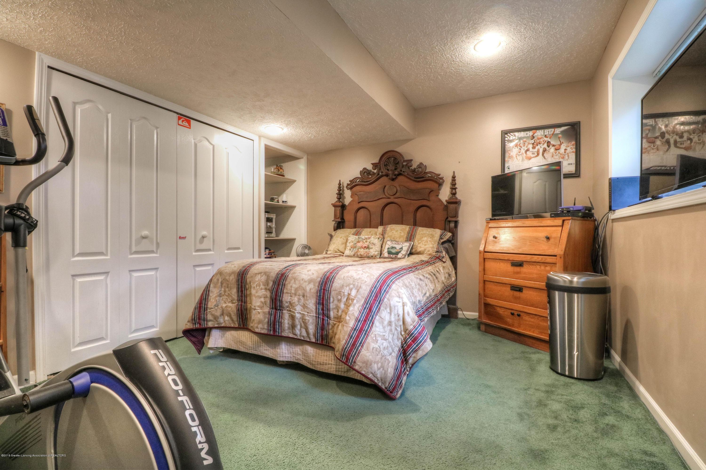 910 Oneida Woods Trail - Downstairs Bedroom - 22