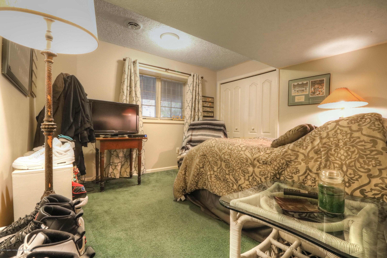 910 Oneida Woods Trail - Downstairs Bedroom - 23