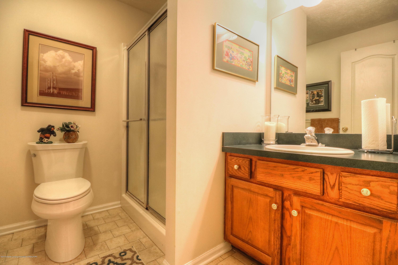910 Oneida Woods Trail - Downstairs Bath - 24